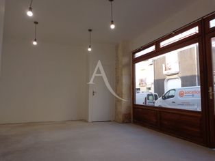 Annonce location Local commercial fouras