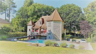 Annonce vente Maison avec garage chancelade