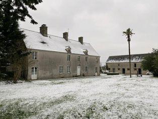 Annonce vente Maison avec bureau sainte-mère-église