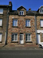 Annonce vente Maison avec double vitrage saint-sauveur-le-vicomte