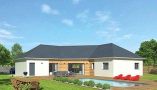 Annonce vente Maison avec garage agnetz