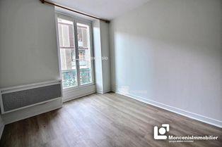Annonce location Appartement au calme domène