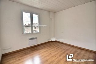 Annonce location Appartement villard-bonnot