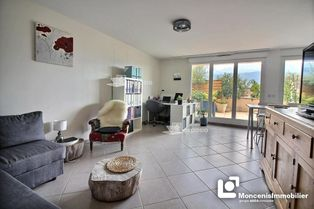 Annonce location Appartement lumbin