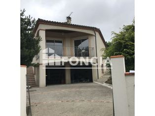 Annonce location Maison foulayronnes