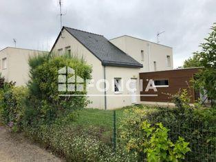 Annonce vente Maison saint-barthélemy-d'anjou
