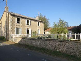 Annonce vente Maison au calme chapelle-viviers