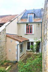Annonce vente Maison avec garage chauvigny