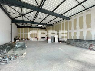 Annonce location Local commercial vichy