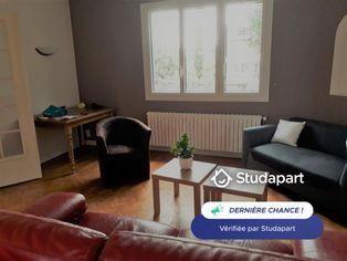 Annonce location Appartement avec garage saint-barthélemy-d'anjou