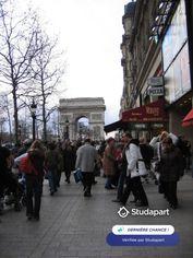 Annonce location Appartement paris 8eme arrondissement