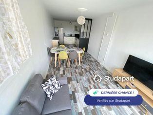Annonce location Appartement au calme pontoise