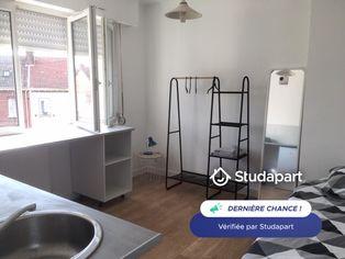 Annonce location Appartement avec bureau aulnoy-lez-valenciennes