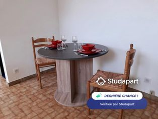 Annonce location Appartement lumineux nice