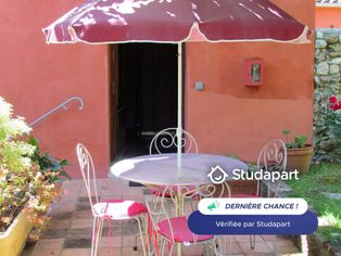 Annonce location Appartement biot