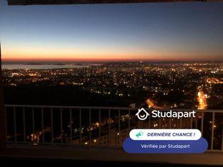 Annonce location Appartement avec parking marseille 9eme arrondissement