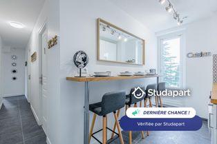 Annonce location Appartement avec bureau épinay-sur-seine