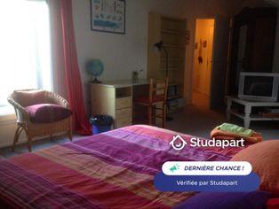 Annonce location Appartement avec terrasse castanet-tolosan