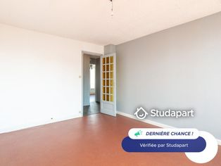 Annonce location Appartement lumineux grenoble