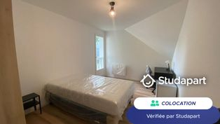 Annonce location Appartement cergy