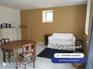 Annonce location Appartement chamvres