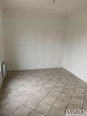 Annonce location Appartement vaujours