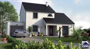 Annonce vente Maison avec cellier neuillé-pont-pierre