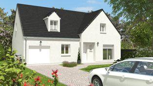 Annonce vente Maison avec garage fay-aux-loges
