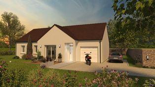 Annonce vente Maison azay-le-rideau