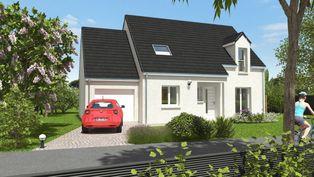 Annonce vente Maison avec garage azay-le-rideau