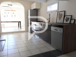 Annonce vente Appartement avec terrasse tourves