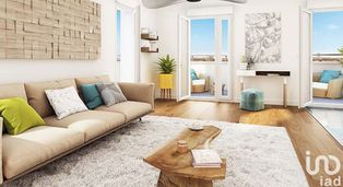 Annonce vente Appartement guyancourt