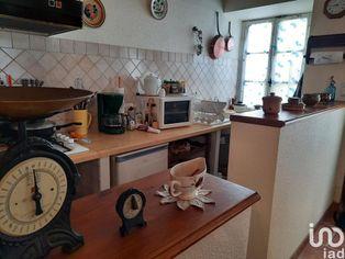 Annonce vente Maison avec cheminée léran