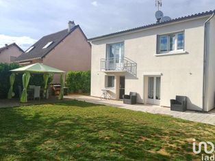 Annonce vente Maison avec terrasse grigny