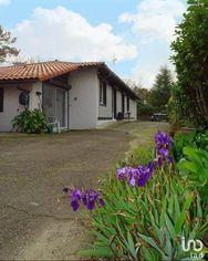 Annonce vente Maison avec garage seignosse