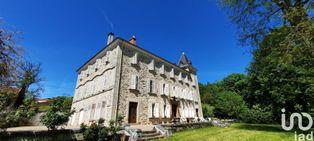 Annonce vente Maison bagnac-sur-célé