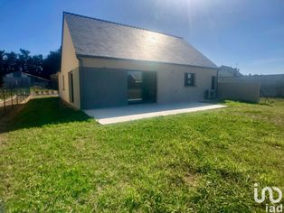 Annonce vente Maison avec garage saumur