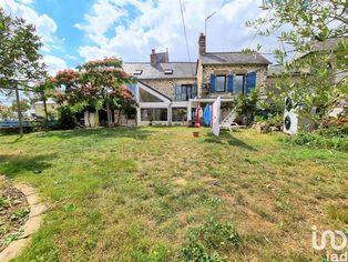 Annonce vente Maison avec terrasse montsûrs