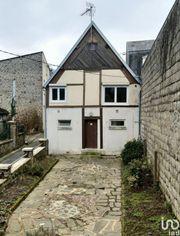 Annonce vente Maison avec cave villedieu-les-poêles-rouffigny