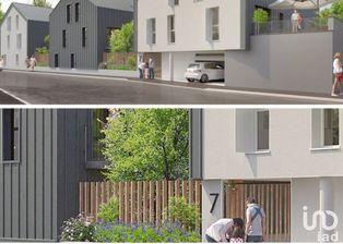 Annonce vente Appartement avec terrasse haute-goulaine