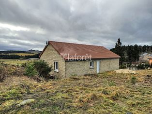 Annonce vente Maison avec garage saint-sauveur-de-peyre