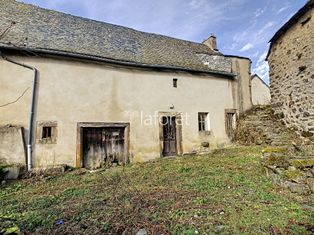 Annonce vente Maison avec grange sainte-geneviève-sur-argence