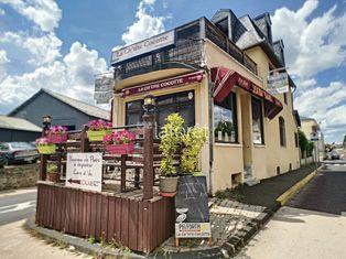 Annonce vente Immeuble avec terrasse saint-chély-d'apcher