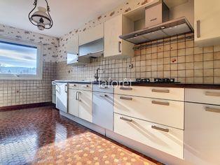Annonce vente Appartement avec garage espalion