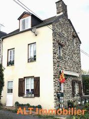 Annonce vente Maison avec cheminée pont-d'ouilly