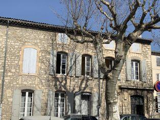 Annonce vente Maison avec parking pierrelatte