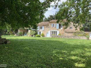 Annonce vente Maison saint-paul-trois-châteaux