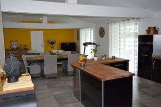 Annonce vente Maison avec garage cugnaux
