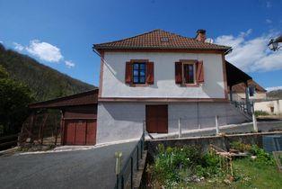 Annonce vente Maison avec garage lachapelle-auzac