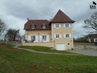 Annonce vente Maison avec terrasse issendolus